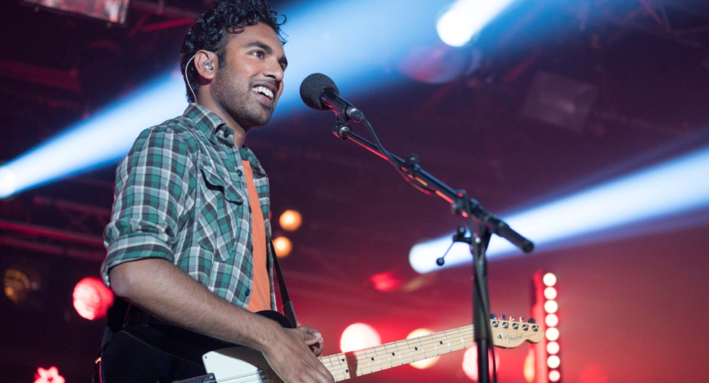 Movie Reviews: Beatles film 'Yesterday' weaves fantasy with