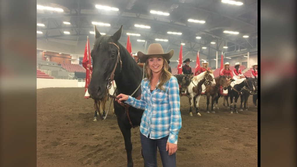 228c8d146 Heartland star Amber Marshall named 2019 Calgary Stampede Parade ...
