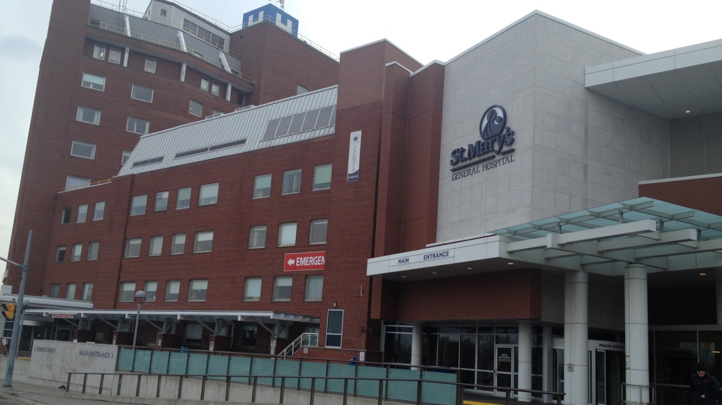 St Mary S General Hospital Declares Covid 19 Outbreak In Medicine Unit Ctv News