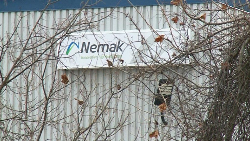 WEEDC seeks economic revitalization assistance after Nemak