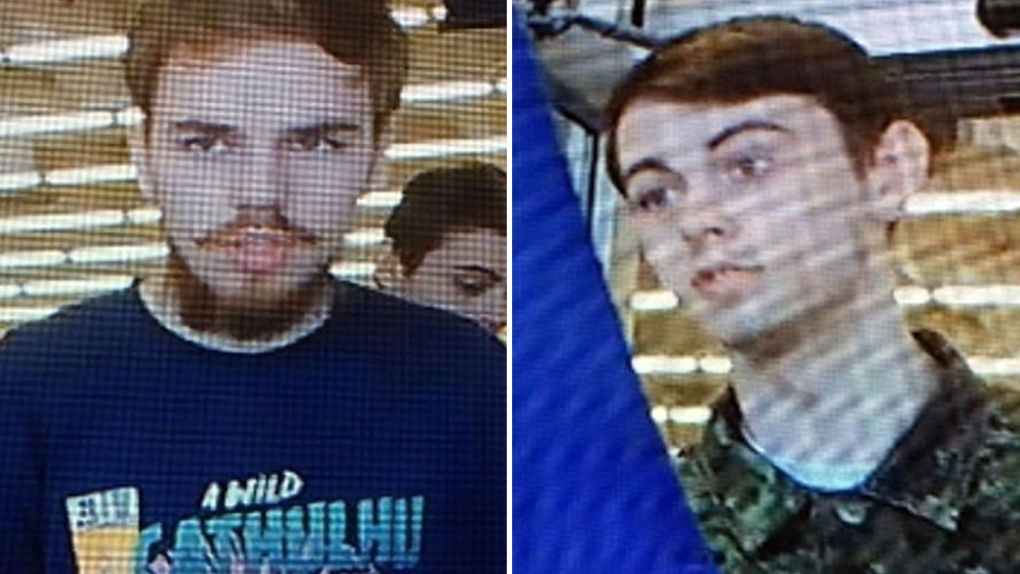 Teens considered missing now suspects in 3 B C  deaths   CTV