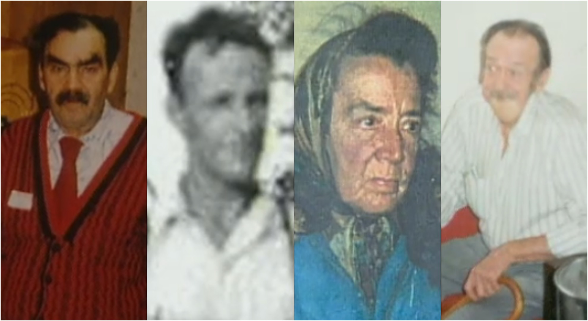 Four seniors missing for decades from Muskoka region