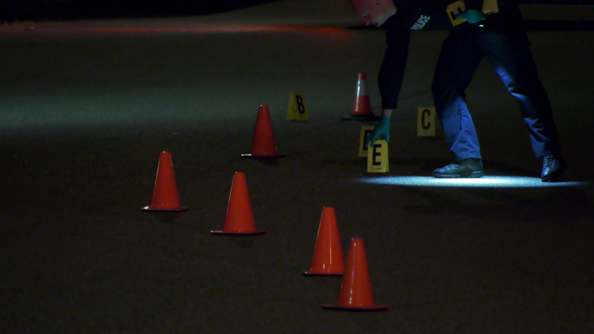 Surrey RCMP investigating serious assault | CTV News
