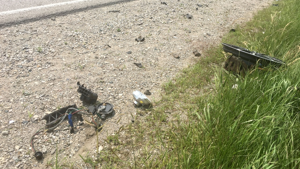 These are not accidents': OPP urge safety after 3 motorcyclist