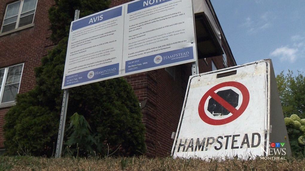 Hampstead nopeus dating