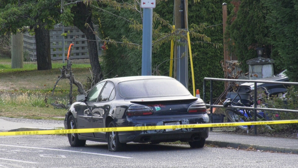 Charges laid in dramatic Victoria standoff   CTV News