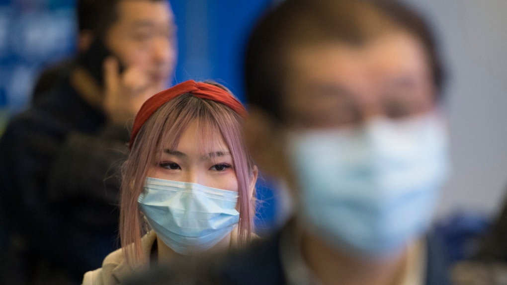 mask to use for coronavirus