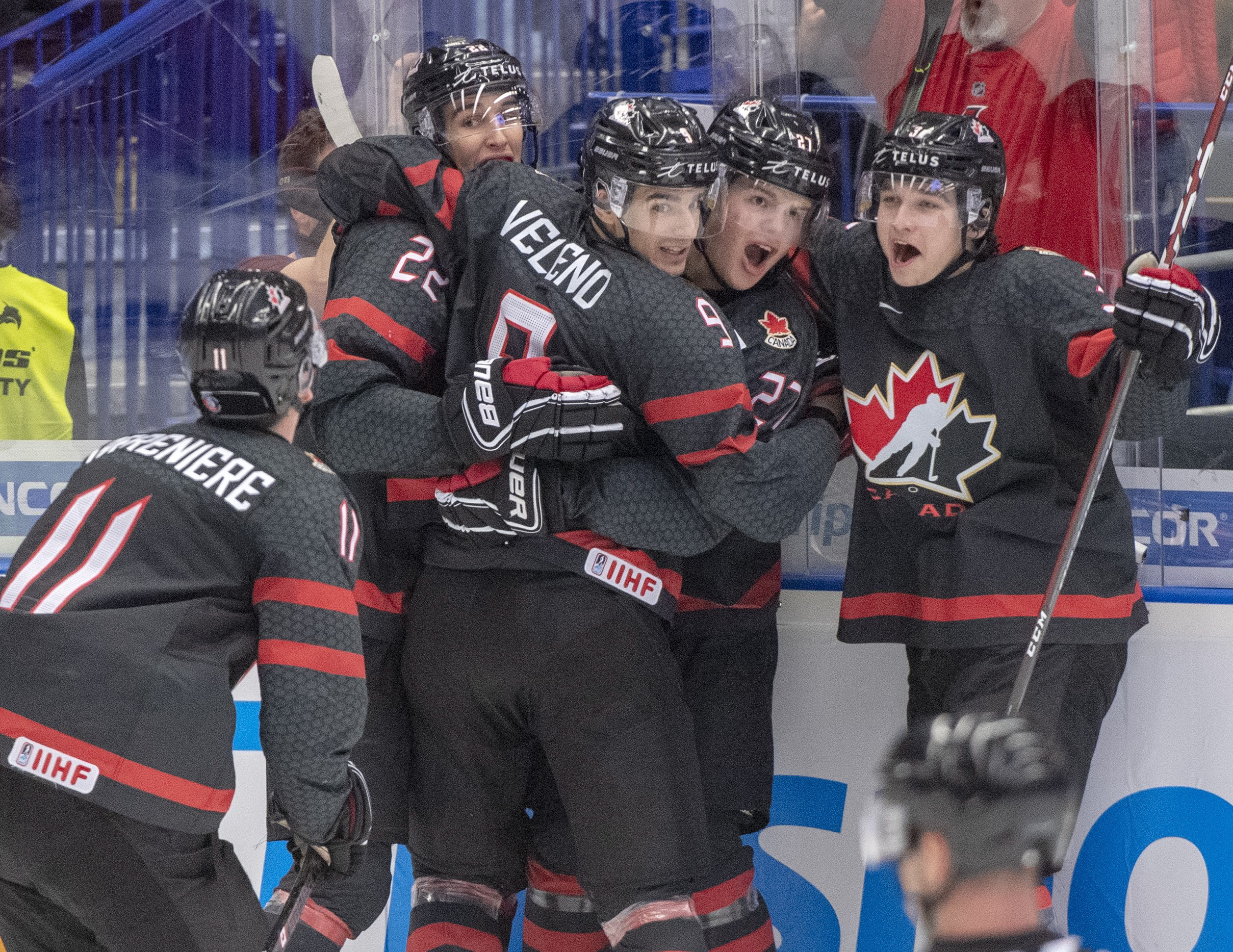 Canada Beats Russia To Win Gold At 2020 World Juniors Ctv News