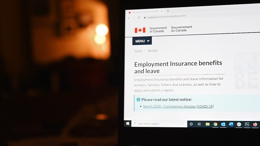 Canadians With Covid 19 Or Caring For Those With It Can Apply For Federal Money Monday Ctv News