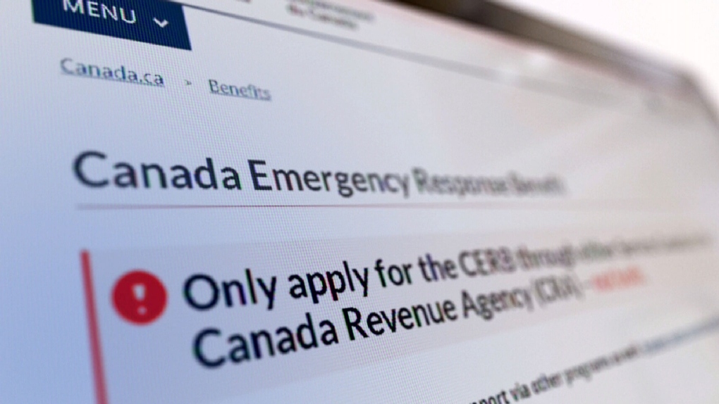 Unclear Wording Of Cerb Eligibility Means Some Recipients Asked To Pay Everything Back Ctv News