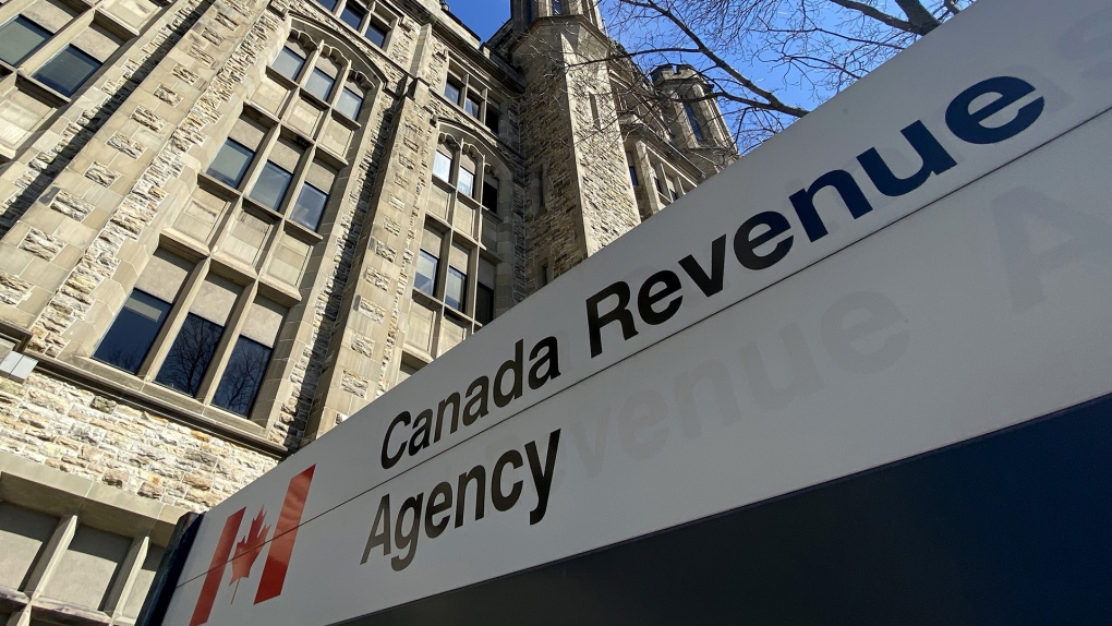 Cra Snitch Line Now Open To Report Fraudulent Cerb Claims Ctv News