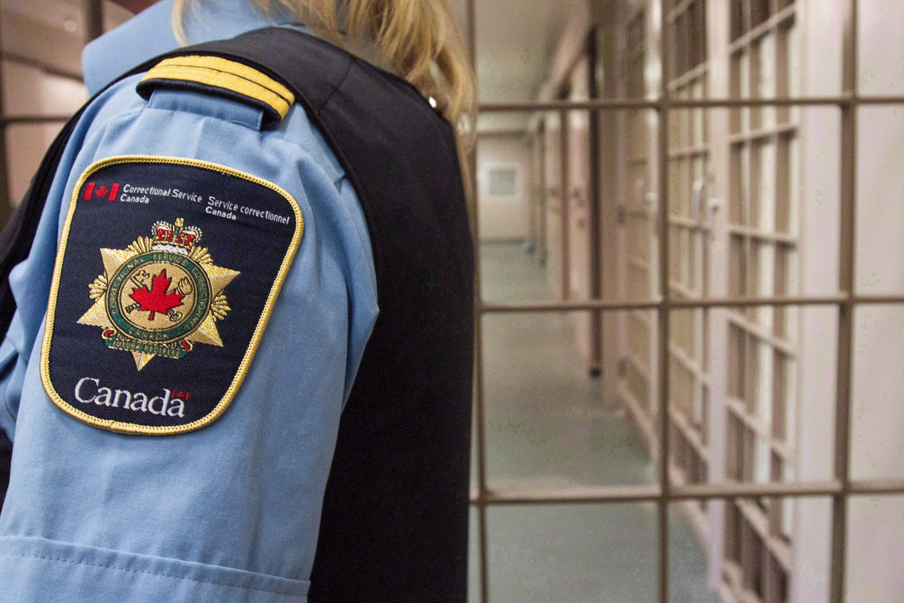 Canada's prison ombudsman calls COVID isolation 'extremely ...