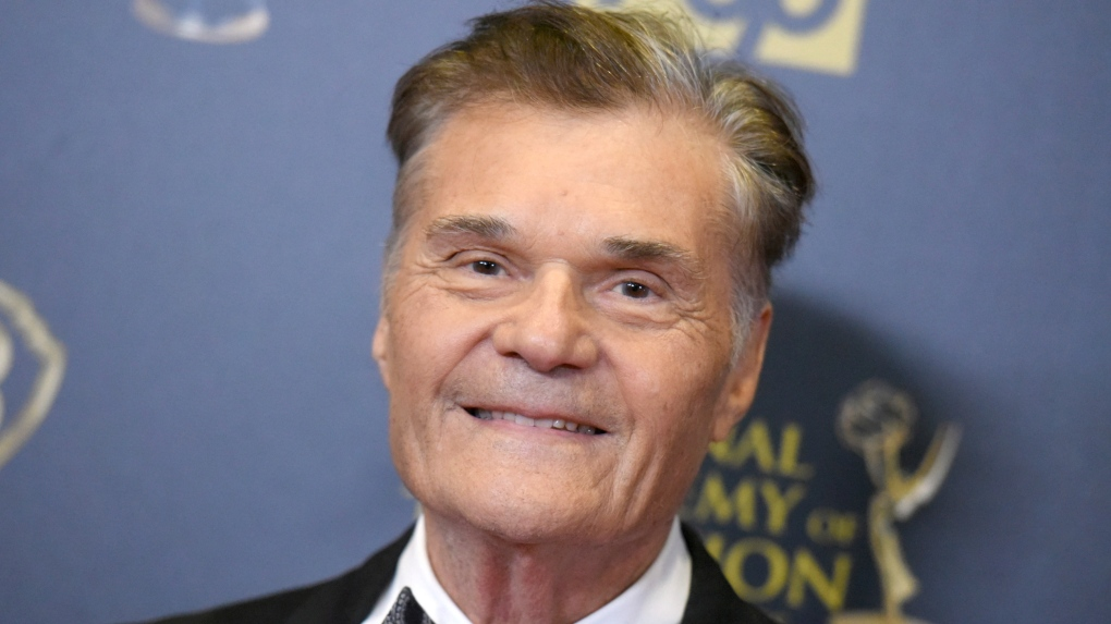 Fred Willard Best In Show And Modern Family Comedy Star Has Died Ctv News