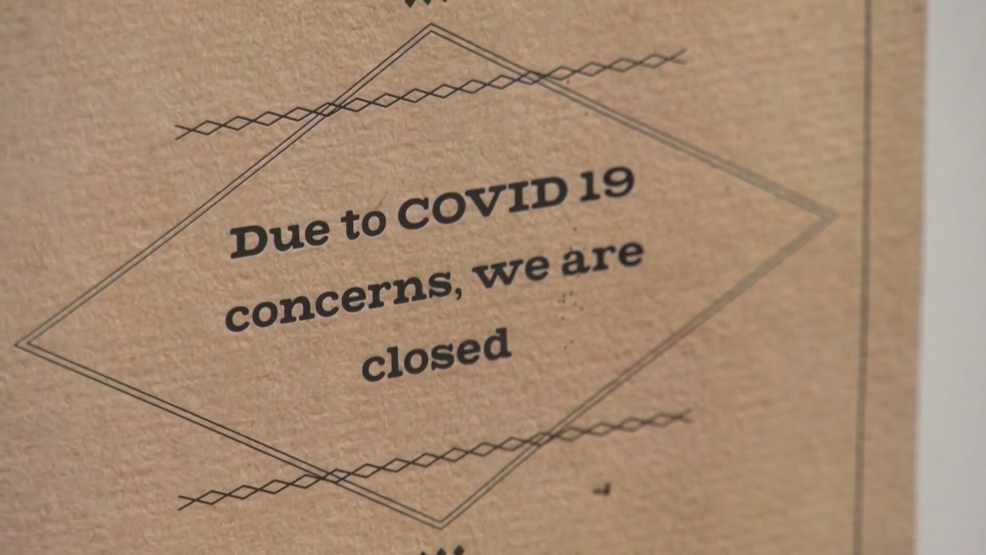 Many B C Restaurants Worried They Don T Have The Money To Reopen Restaurants Canada Ctv News