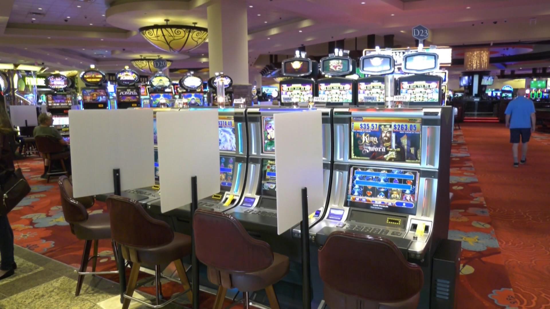 alberta casinos