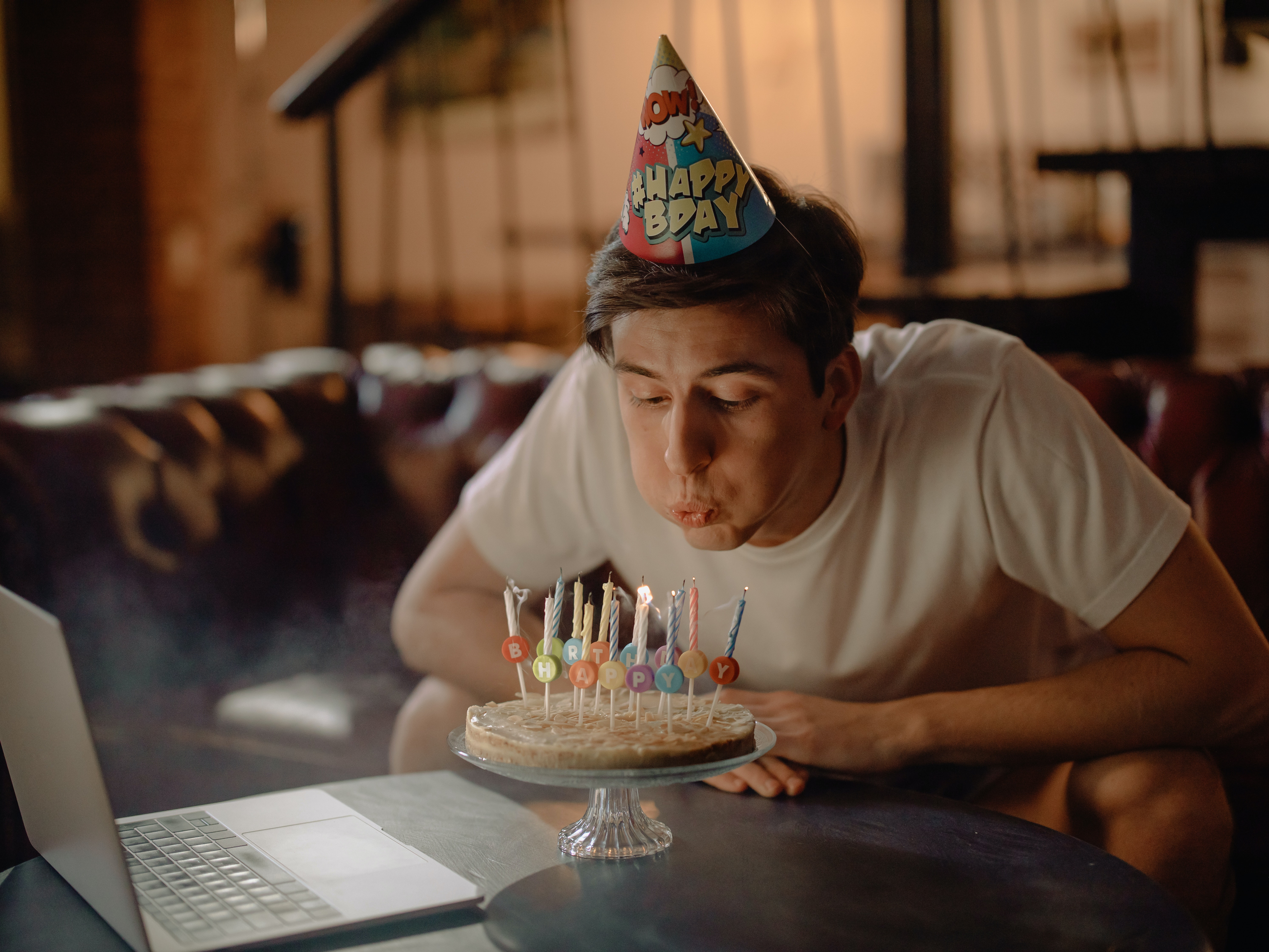Has Covid 19 Ruined Birthday Candles One Expert Thinks So Ctv News