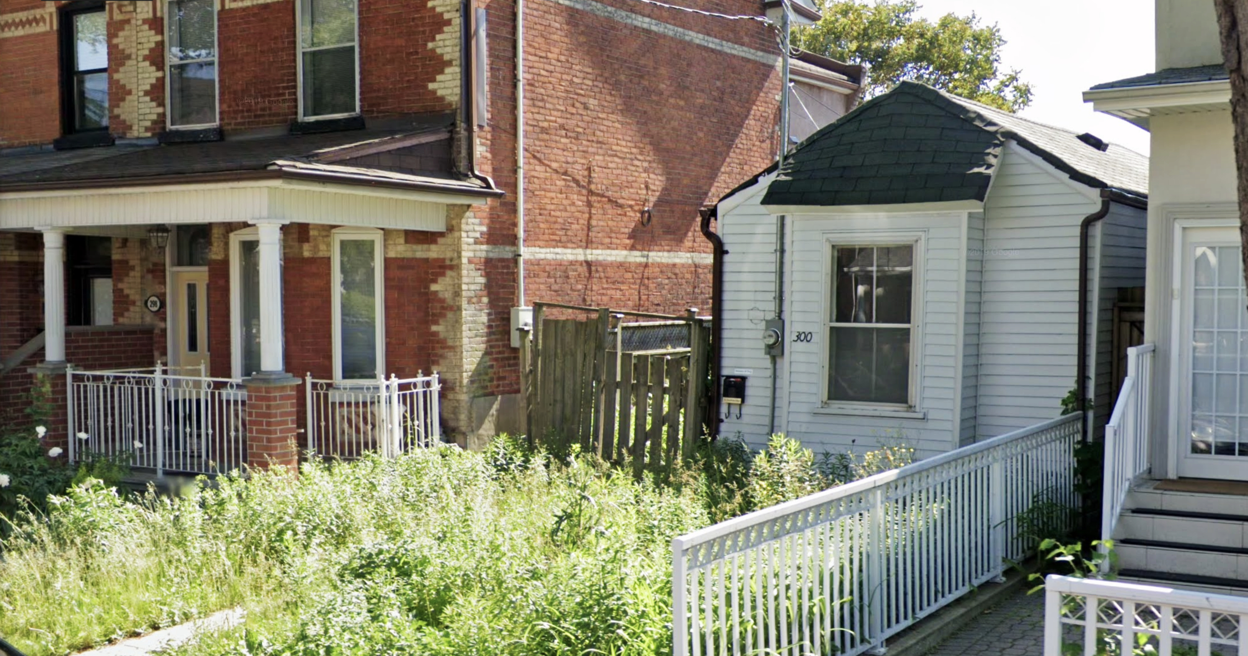 This tiny Toronto house just sold for $29.29 million  CTV News