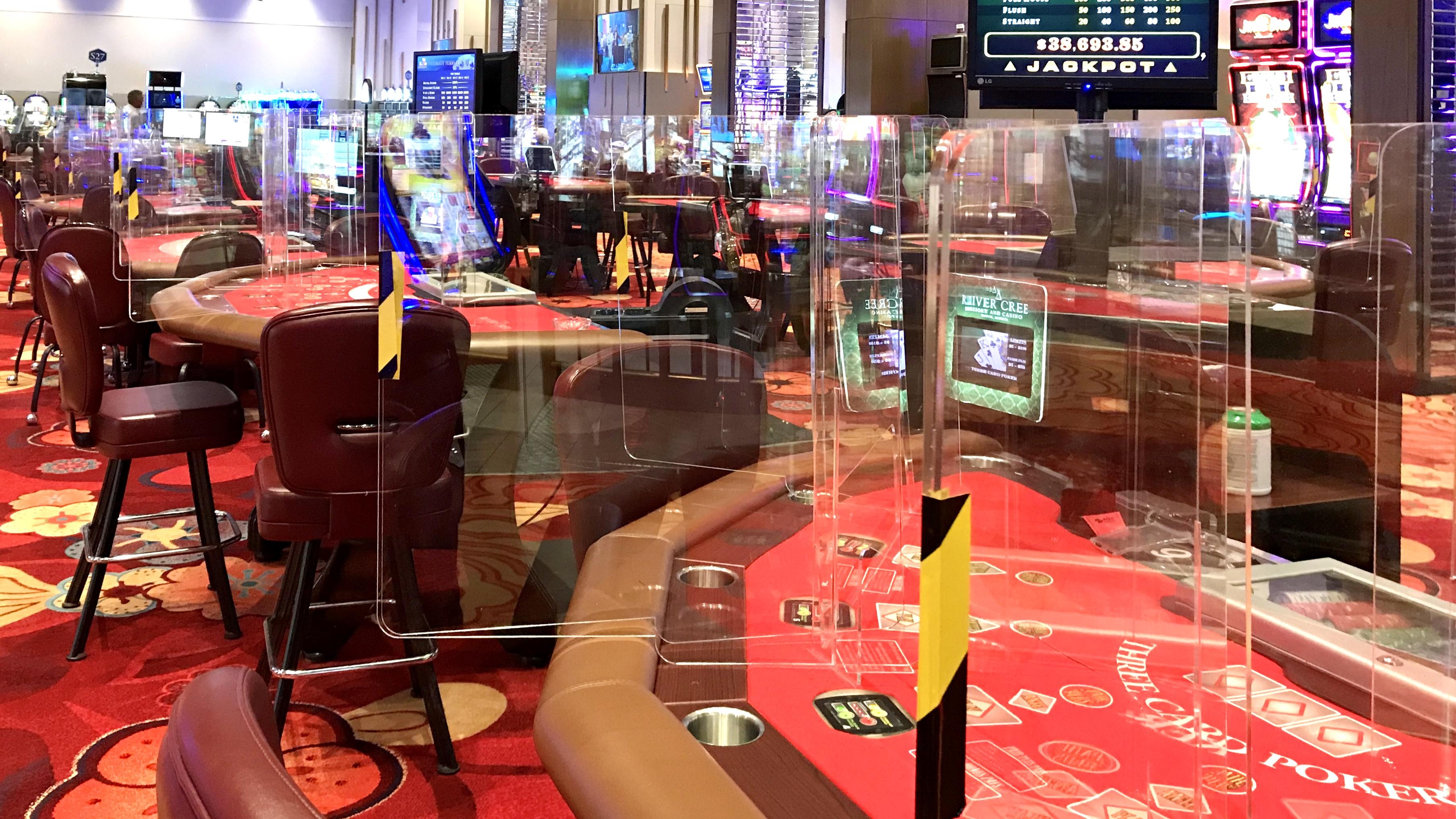 Alberta casinos top 10 casino hotels in macau
