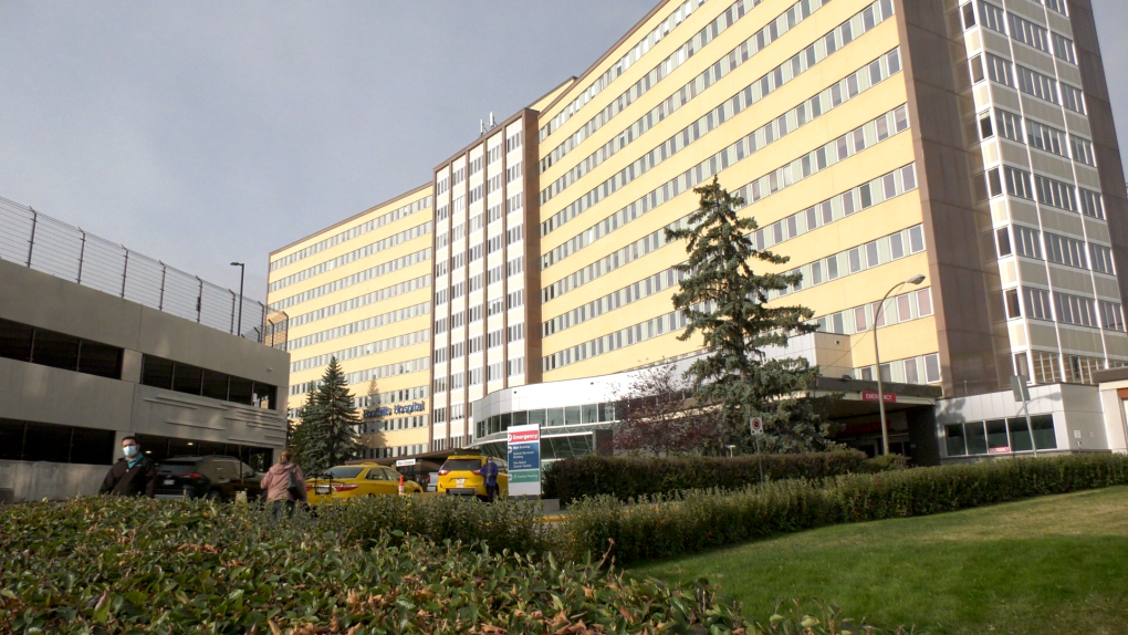 Nearly 300 Health Care Workers Forced To Isolate As Covid 19 Outbreaks Continue At Calgary Hospital Ctv News