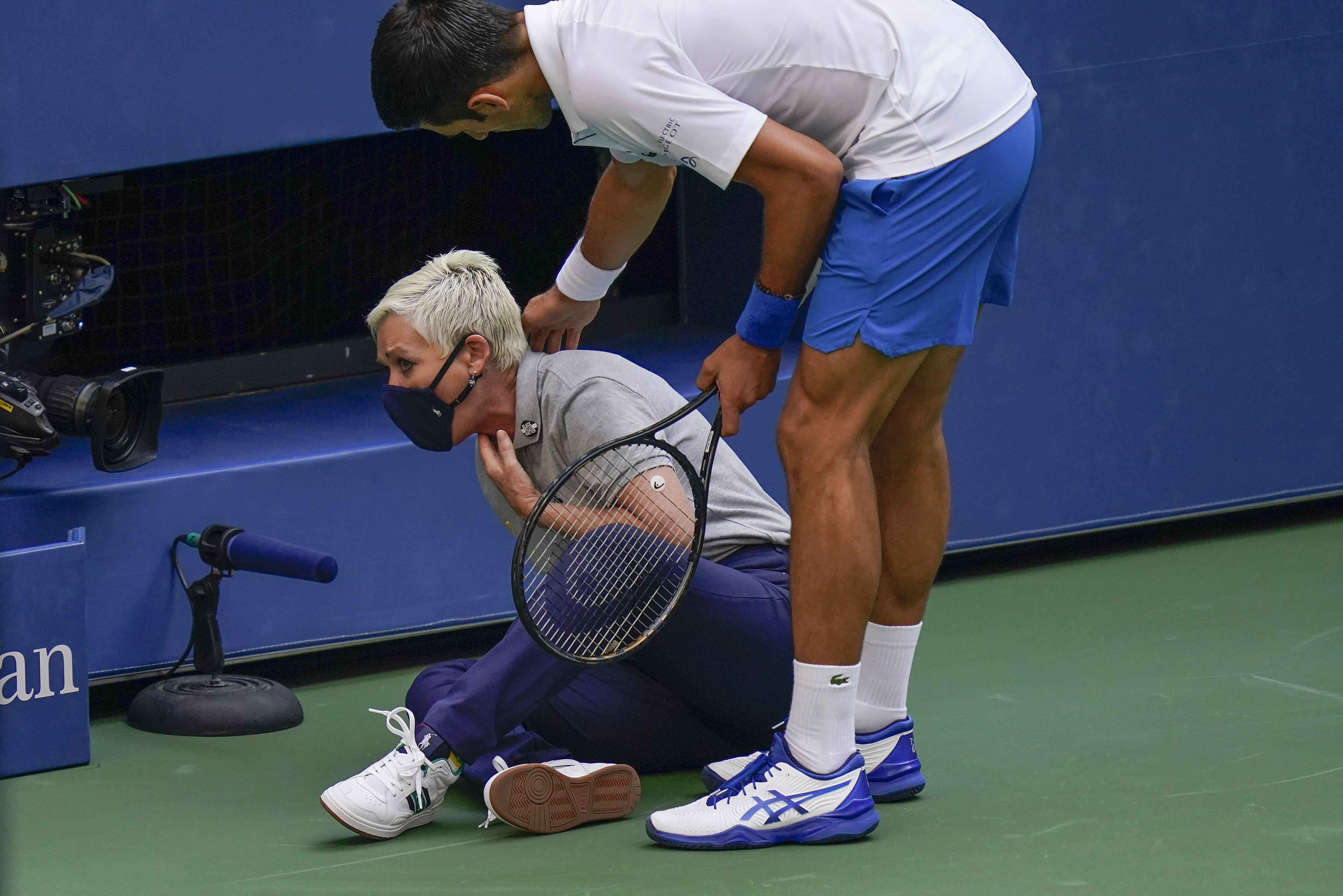 He S Going To Be The Bad Guy The Rest Of His Career Says John Mcenroe Of Novak Djokovic Ctv News