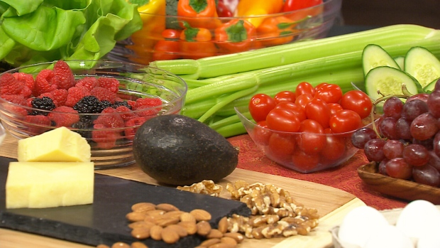 ctvnews.ca - Prof calls for nationwide healthy food strategy amid Canadian childhood obesity crisis