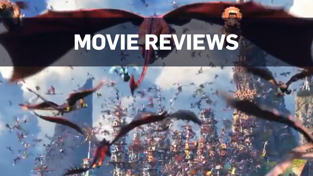 Richard Crouse movie reviews on CTVNews ca