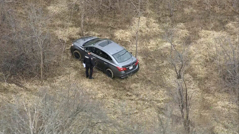 3 teens charged with murder after body found in car in