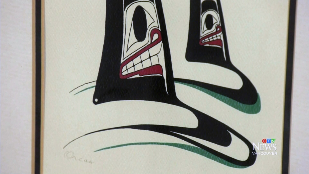 Knock-offs' discovered among real First Nations Art