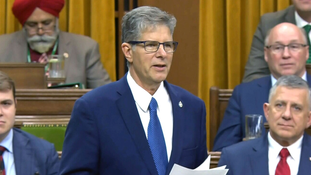 'People are in despair': MP delivers farewell speech with plea for palliative care improvements