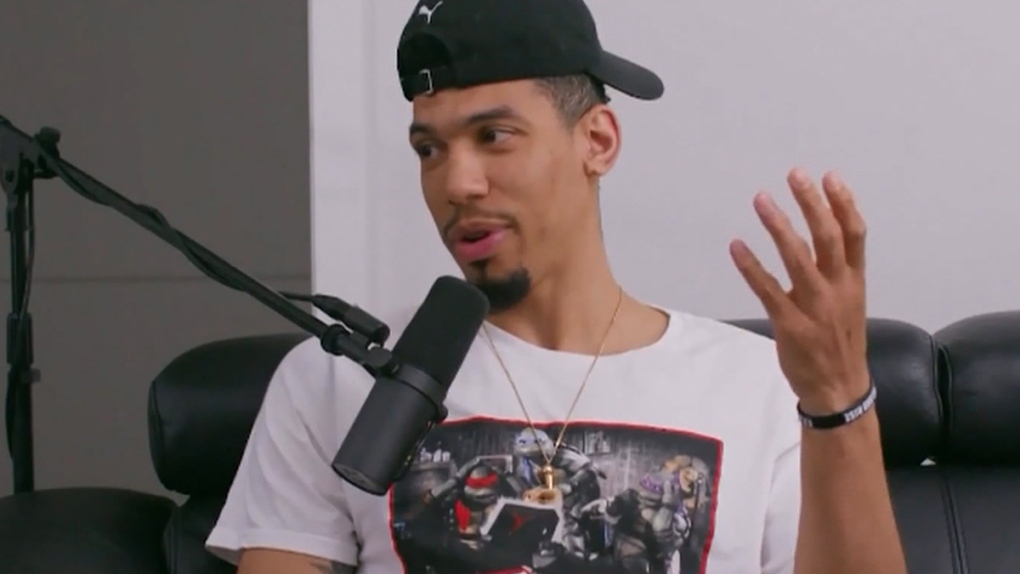Nba Player Danny Green Says Car Broken Into In East Vancouver Ctv News