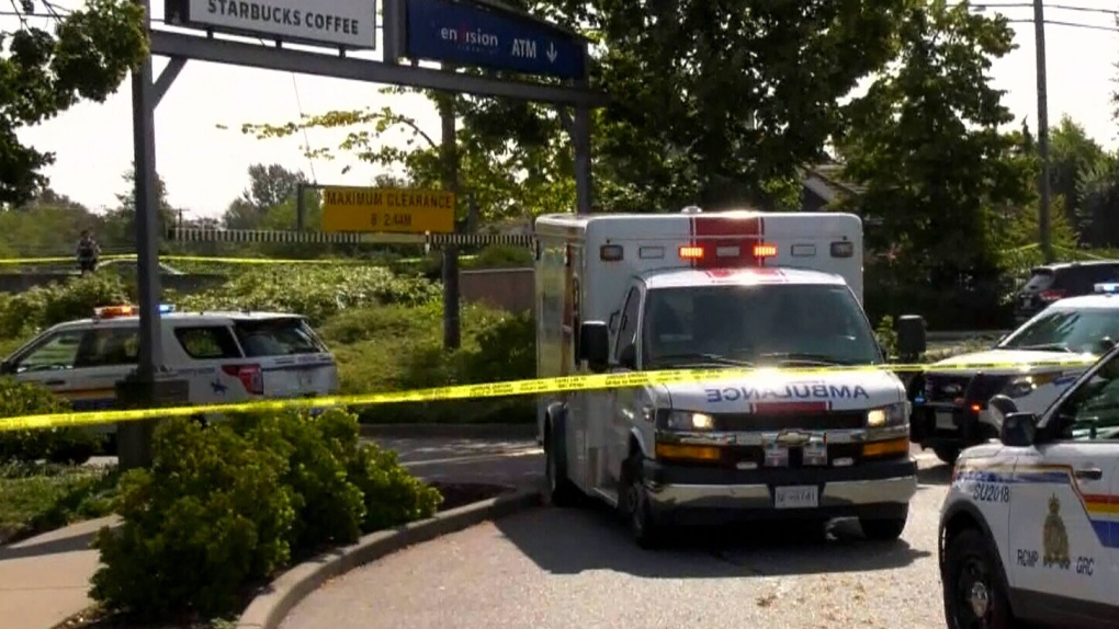 Charges laid in shooting of Hells Angels member in Surrey
