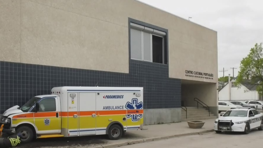 He Was Going Haywire Video Shows Naked Man Stealing Winnipeg Ambulance Ctv News Or call the following emergency numbers yourself and use the following phrases. video shows naked man stealing winnipeg