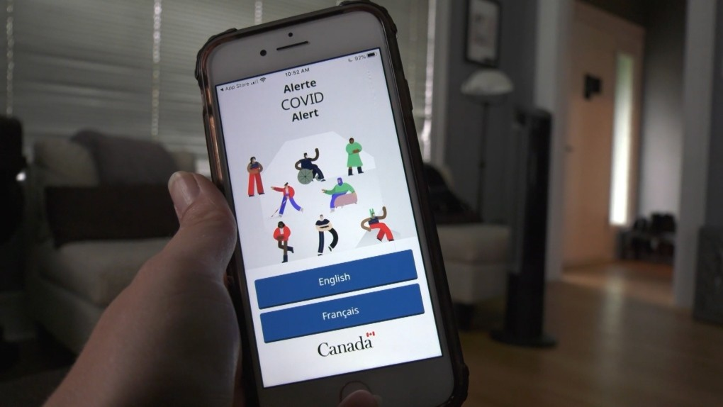 Covid 19 Alert App Won T Be Coming To B C Until Changes Are Made Top Doctor Says Ctv News