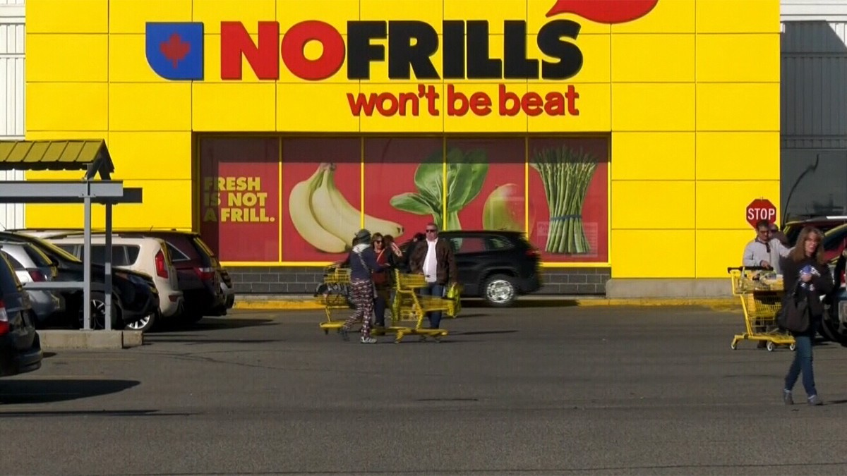 Employee at northeast London,  Ont. No Frills positive for COVID-19 | CTV  News