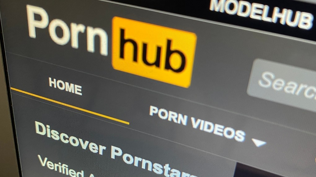 Two Survivors of Childhood Sex Abuse Sue PornHub Over Videos of Abuse on Website