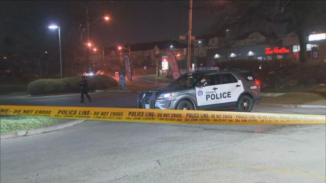 Police Investigate Carjacking Outside Pizza Hut In