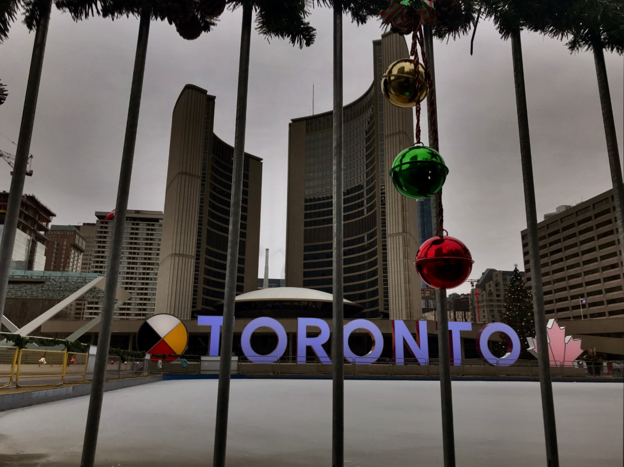 Toronto mayor encourages people to ring bells for front-line workers on  Christmas Eve | CTV News