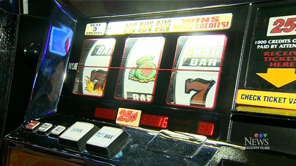 Vancouver island casinos slot machine free play no download