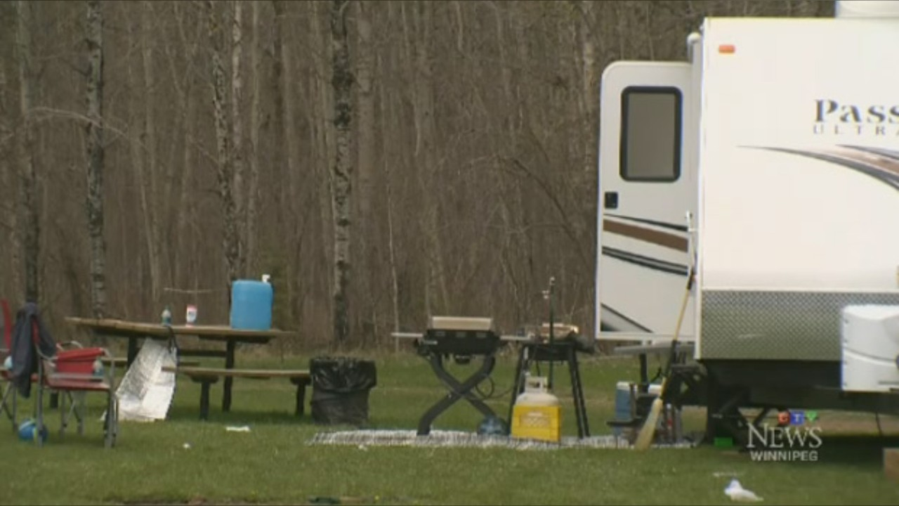 Manitoba To Allow Staggered Campground Bookings Next Week Ctv News