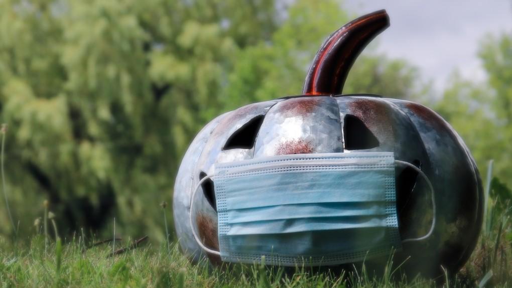 Could Coronavirus Cancel Halloween This Year Ctv News