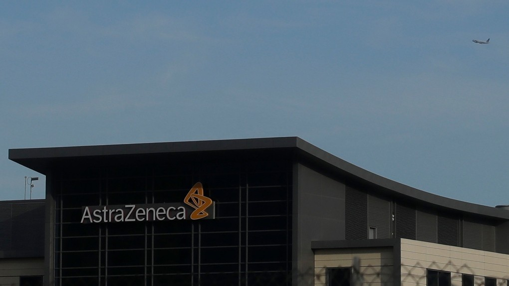 Suspension of AstraZeneca COVID-19 vaccine study shows 'no compromises' on  safety | CTV News