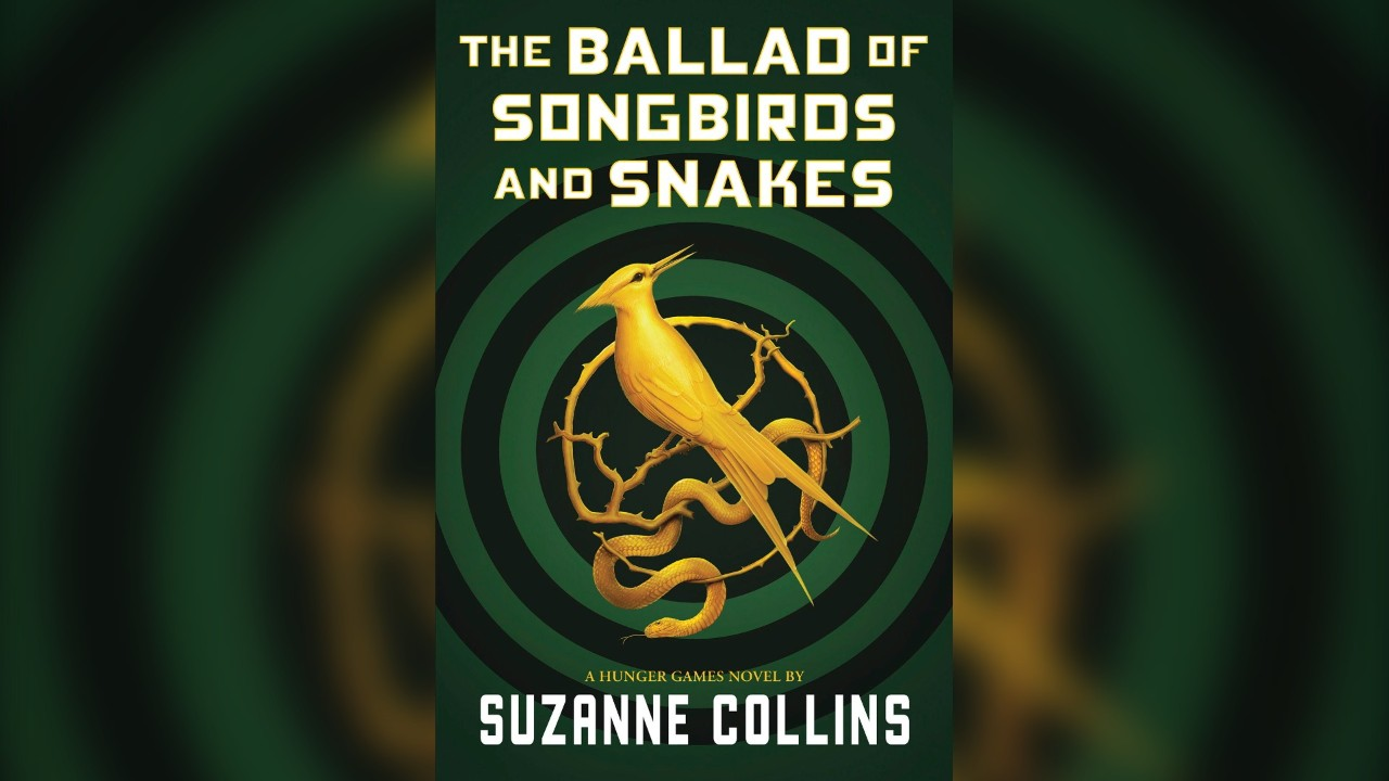 Film Adaptation Of New Hunger Games Book Is In The Works Ctv News
