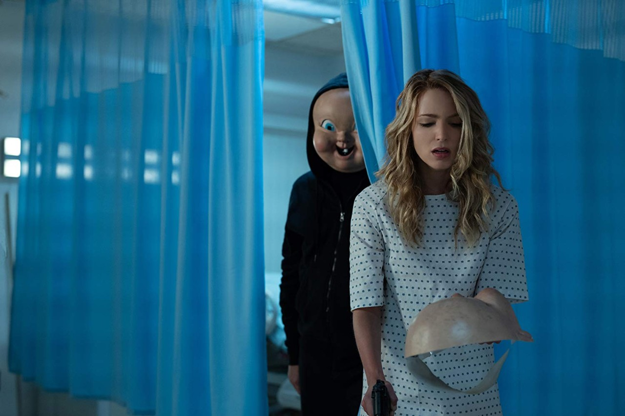 Jessica Rothe in 'Happy Death Day 2U'