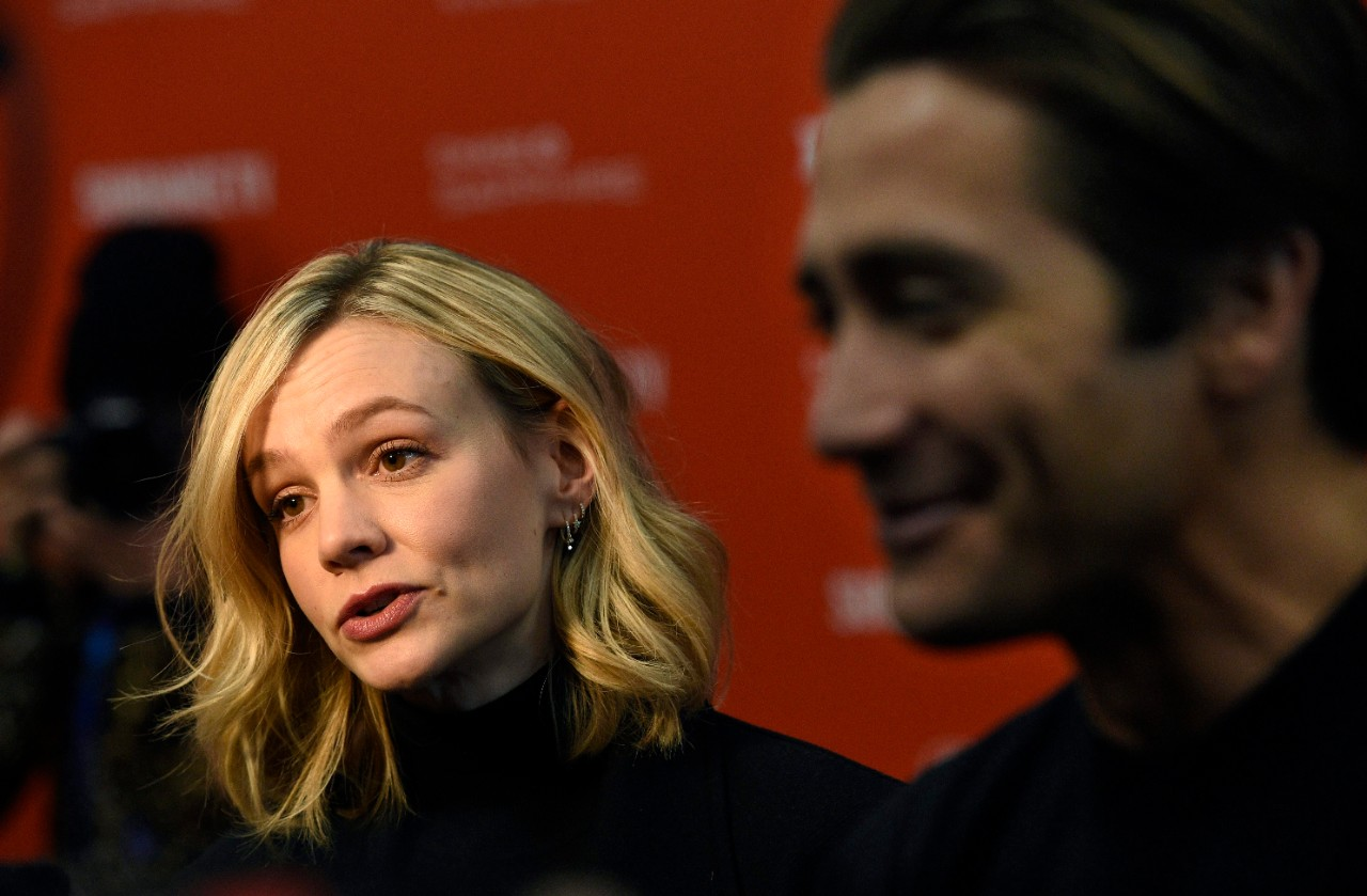 'Wildlife' premiere at the 2018 Sundance Film Festival