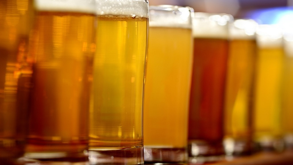 As craft beer market grows, so do wild flavours | Lifestyle