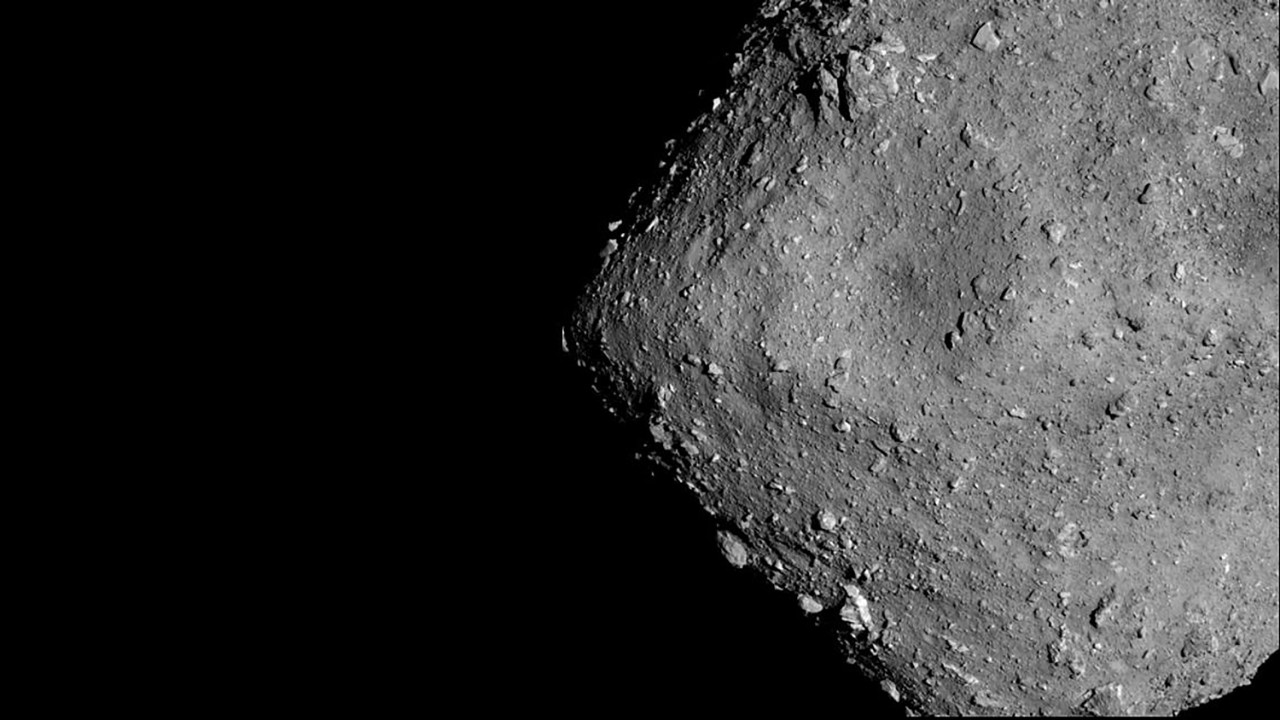 What scientists learned after firing a cannonball into a near-Earth asteroid  | CTV News